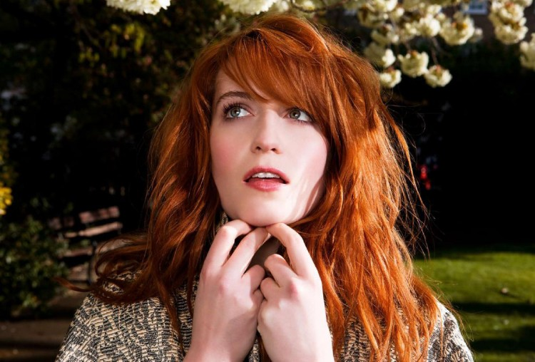 florence+themachine