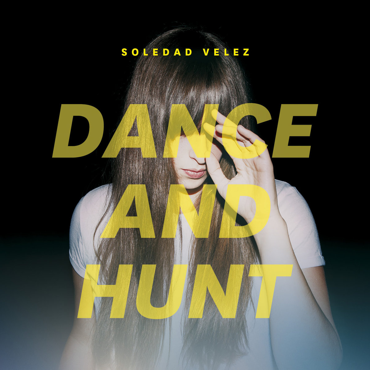 Soledad Vélez - Dance and hunt